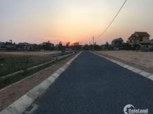 Đất nền sân bay Đồng Hới 7tr/m2 giá rẻ bất ngờ
