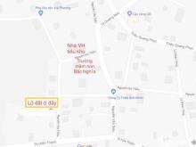 Cần bán lô đất tại phường Bắc Nghĩa tp Đồng Hới