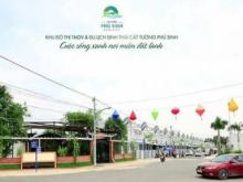 Chỉ 570tr/nền tại khu du lịch Cát Tường Phú Sinh, nơi đáng sống bậc nhất Long An