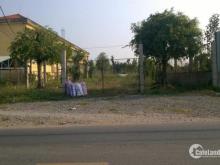 [Kim]ĐẤT THỔ CƯ, MT Đường Nguyễn Cửu Phú SHR DT: 100M2 GIÁ 900TR,