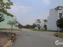 NH QT thanh lý 10 nền đất KDC Tên lửa 2 ở huyện Bình Chánh, Giá 800tr/nền