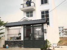Bán 5 lô đất trong KDC mới bệnh viện Chợ Rẫy 2, sổ riêng, Trần Văn Giàu