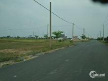Đất  thổ cư Trần Văn Chẩm, xã Phước Vĩnh An, ngay sau chợ Việt Kiều, sổ hồng riêng
