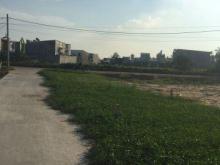 Bán 118 m2 đất  thổ cư ngay cầu Nhà Vuông đường Bình Mỹ,Củ Chi