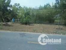 bán đất vườn ở chợ Phú Hoà Đông 1 tỷ 2