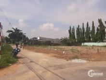 Bán đất mặt tiền khu dân cư Tân Thạnh Đông, huyện Củ Chi