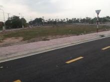 Đất nền KDC Green city Hóc Môn