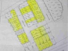 Bán gấp Đất mặt tiền đường số 22 Huyện Nhà  Bè 32 tr/m2