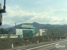 bán đất làm trang trại nhà vườn gần đường Nha Trang- Đà Lạt