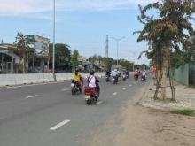 Bán nhanh lô đất đường Hoàng Văn Thái, cạnh ĐH Duy Tân. Giá chỉ 2,025 tỷ. Hỗ trợ TT 50%. LH 0934924442