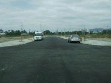 bán đất ngay cổng chào Long Điền gần TTHC tỉnh và huyện giá chỉ 950tr -  0918257070