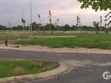 Đất vàng ngay Kcn- cách sân bay QT LONG THÀNH 2km-sổ đỏ, thỏ cư 100%