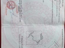Nền thổ cư - DT và vị trí đẹp - Số: 2 - Hẻm 114 - CMT.8 - Cái Khế - Ninh Kiều.