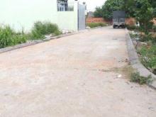 Bán đất thổ cư ngay UBND phường Thạnh Xuân, DT: (4x14,5)m, giá: 2.27 tỷ