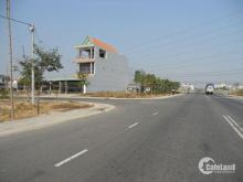 Cần bán lô đất đường Trương Văn Bang , sổ hồng riêng ,xây dựng tự do