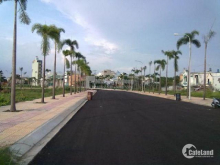 Bán đất đường Nguyễn Duy Trinh quận 9, giá 1,6 tỷ/nền, 76m2