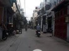 Cần bán gấp căn nhà cấp 4, mặt tiền đường Bưng Ông Thoàn, P. Phú Hữu, Quận 9.