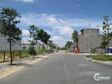 Cần bán lô đất MT Nguyễn Xiển, khu dân cư đẹp, sổ hồng riêng từng lô