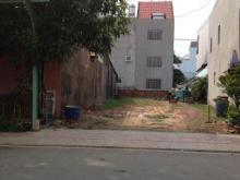 Kẹt tiền bán gấp lô đất 80m2 mặt tiền đường Hồ Học Lãm, giá 900 triệu.