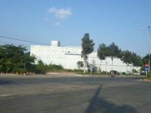 Mở bán 39 nền đất khu dân cư Tên Lửa City, gần siêu thị Aeon Bình Tân (sổ hồng riêng từng nền)