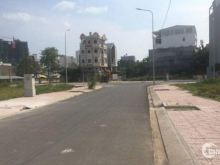 Ngân hàng thu hồi vốn bán gấp 5 lô đất mặt tiền Nguyễn Thái Sơn, GV.