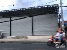 Đất kho xưởng Tây Thạnh-Tân Phú 394m2,Ngang 15m.LH