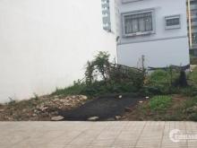 Tôi cần bán gấp miếng đất đường 6 Linh Xuân cách Phạm Văn Đồng  chỉ 1km do đang thiếu nợ không có khả năng chi trả nên cần bán gấp đất nằm ngay mặt tiền đường 6