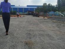 Đất nền giá rẻ ngay khu công nghiệp Nam Tân Uyên.