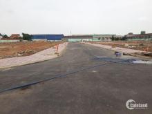 Mở bán đất nền Lê Phong ngay khu dân cư Thuận Giao, sổ hồng riêng, xây tự do, CK 2 cây vàng