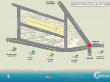 Cần bán lô đất nền mặt tiền đường 9m ra biển 2.6km, ven biển Hồ Tràm, gần ngã tư Hồ Tràm Xuyên Mộc, Bà Rịa Vũng Tàu.