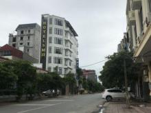Bán nhà 3 tầng mặt Lý Thần Tông Hòa Đình Bắc Ninh