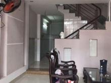 Bán nhà 70m2, mới đẹp, hẻm Nguyễn Thượng Hiền phường 5 quận Bình Thạnh