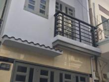 Bán nhà hẻm 446 Lê Quang Định  P11 Q.BT 2,6 tỷ  20m2