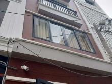 Bán gấp nhà 4 tầng, Hẻm xe hơi, 4x12, Lê Quang Định, Bình Thạnh, 5.15 tỷ