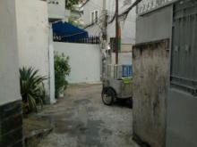 Bán nhà hẻm 227 Điện Biên Phủ, P15, Bình Thạnh, TPHCM.