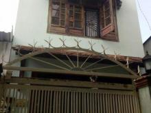 Bán nhà hẻm 48/36 Trường Sa, P17, Bình Thạnh, TPHCM.