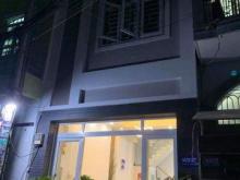 Giá 4.9 Tỷ, Nhà 1 Trệt, 1 Lầu, Hẻm 3m, 4x17, Hẻm 482 Lê Quang Định, Quận Bình Thạnh