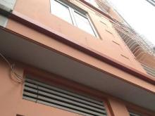 Bán nhà Dương Quảng Hàm - Cầu Giấy, 55m2, 4 tầng, cách ô tô tránh 10m, ô tô vào nhà, giá 5,5 tỷ