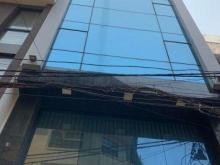 Bán nhà phố Lạc Long Quân, lô góc, kd, ô tô tránh, 65m2 giá hơn 9 tỷ, 0945204322.