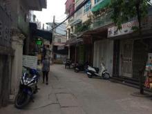 Đất đẹp Trần Thái Tông, gần phố, ôtô, kinh doanh tốt. 66m2, mặt tiền 4m. Giá 5.45 tỷ