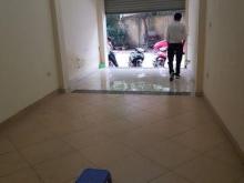 Cho thuê nhà làm văn phòng ,công ty đẹp  nhất tại phố Trung Kính