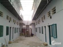 Cần bán lại dãy nhà trọ 16 phòng điện nước đầy đủ DT 240m2 ở Thành Phố Tân An giá 1,25 tỷ