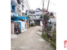 Bán gấp căn nhà đường An Dương Vương phường 2 thành phố đà lạt