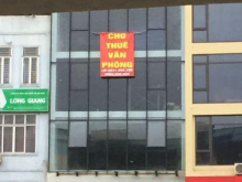 Cho thuê văn phòng, MBKD, Spa, Studio, showroom mặt phố Thanh Xuân, Đống Đa.DT 150m2