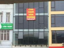 Còn duy nhất 1 sàn tầng 4 số 116 Trường Chinh Phương Mai cần cho thuê