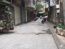 Ngõ 91 Nguyễn Chí Thanh, 40m – 5Tầng, Kinh Doanh – Văn Phòng Tấp Nập