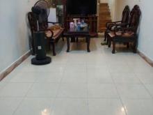 Bán nhà 3 tầng tặng nội thất ngõ Thông Phong, Tôn Đức Thắng, giá tốt