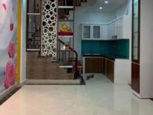 Nhỉnh 2 tỷ ! Nhà mới, 5 tầng phố Thái Thịnh 24m2 x 3pn ( có nội thất )