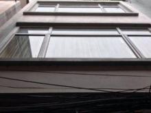 Bán nhà 4 tầng Cát Linh, Đống Đa DT 45m2 – MT 5m – 4.9 Tỷ ( về ở ngay )