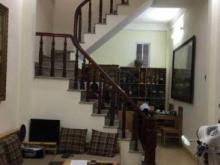 Hơn 2 Tỷ ! Nhà mới 30m2 x 5 tầng, 6 p.ngủ phố Quan Nhân, Thanh Xuân